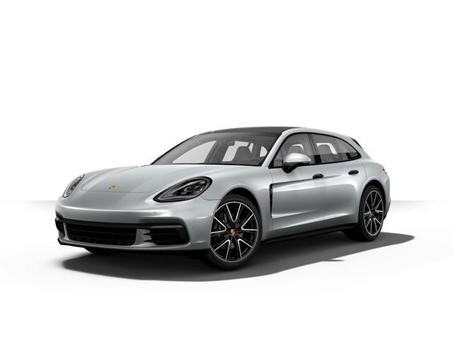 New 2018 Porsche Panamera 4 Sport Turismo