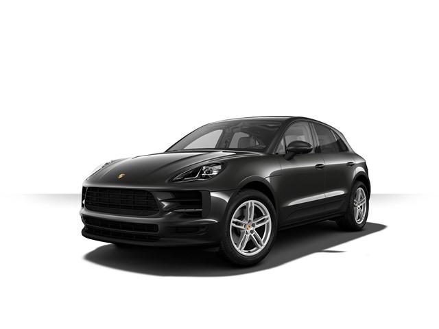 New 2019 Porsche Macan