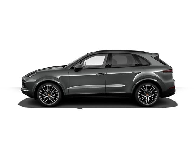 New 2019 Porsche Cayenne