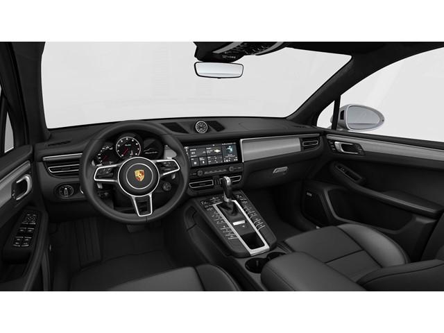 New 2020 Porsche Macan Turbo
